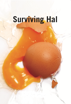 Hal cover